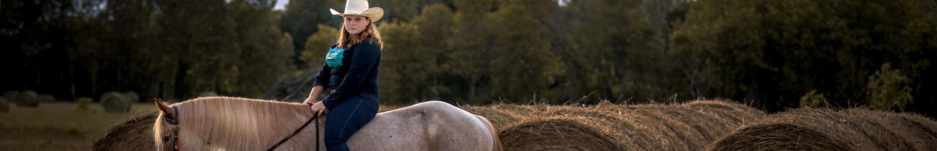 Facilities - RLH Equestrian